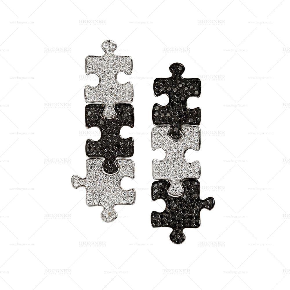 Earrings Puzzle