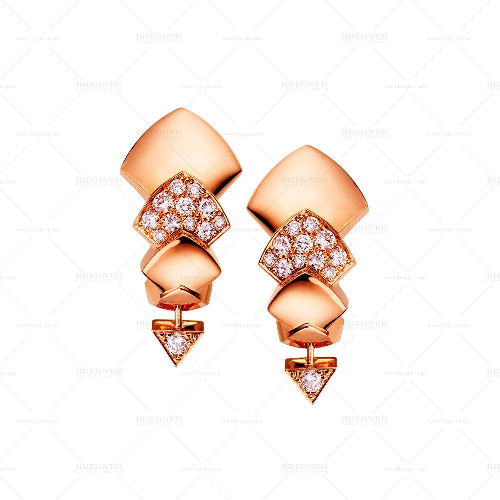 Earrings Python