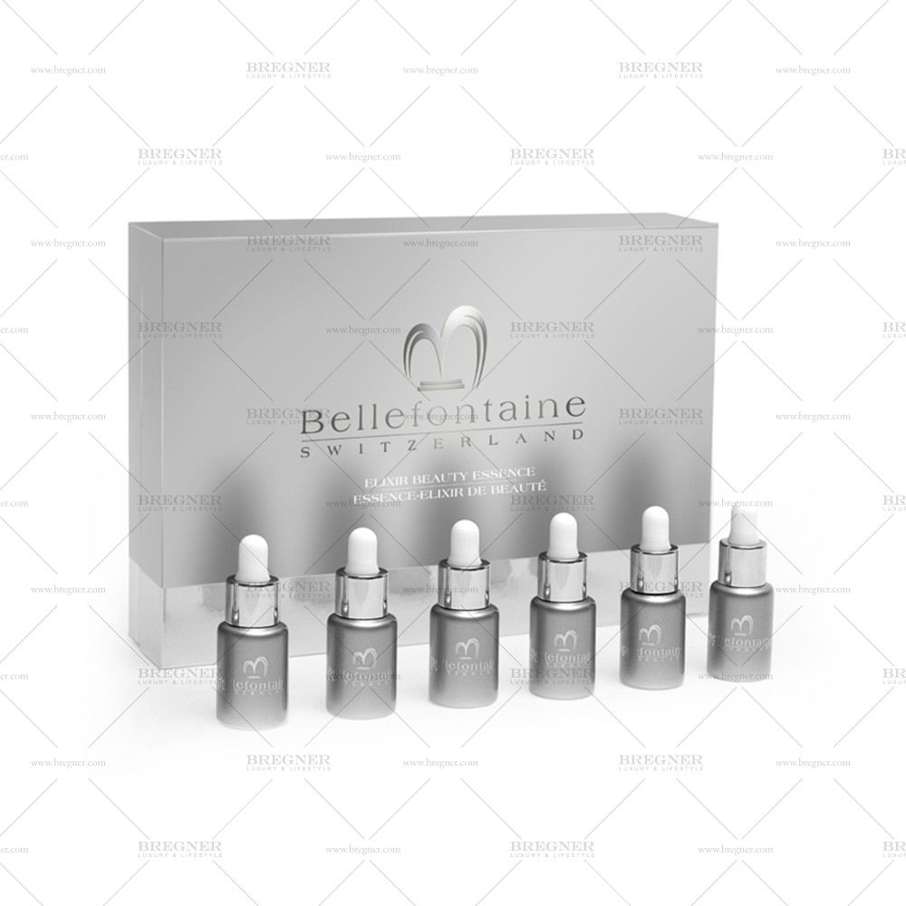 Purifying Beauty Essence 6x5ml