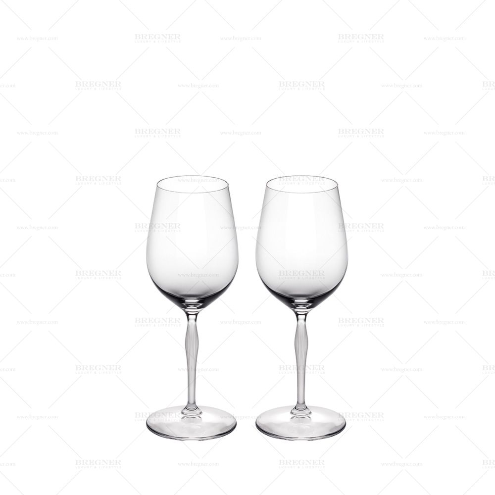 Set of 2 universal glasses 100 POINTS