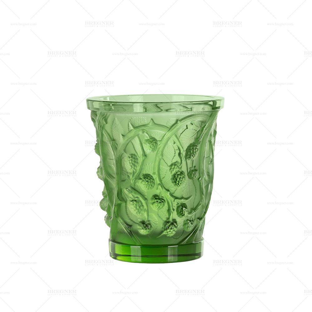 Mûres medium vase 25 cm