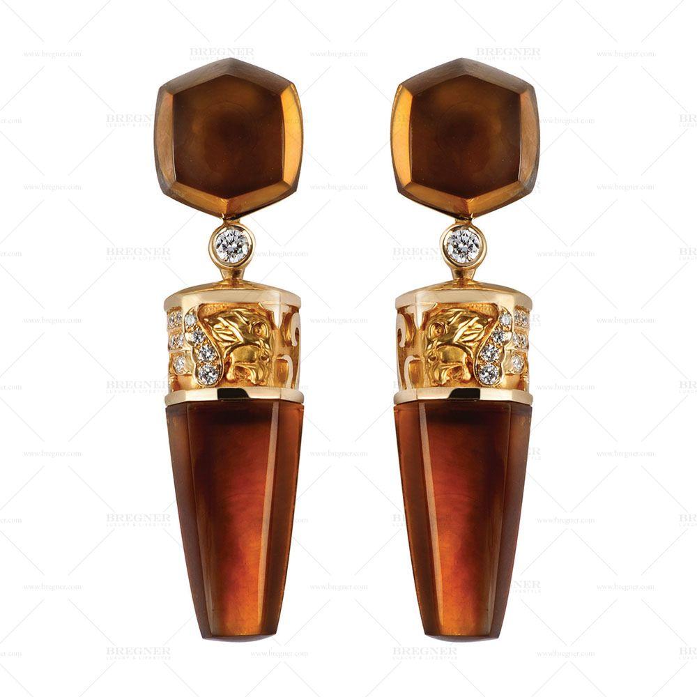 Earrings Babylon