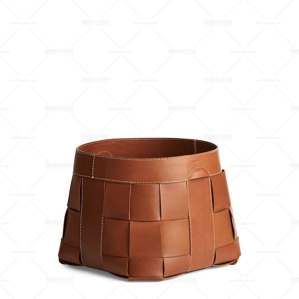 Hailey Basket S - Saddle