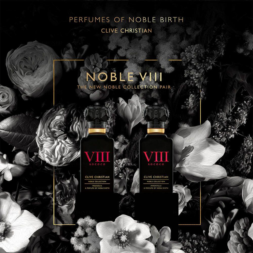 VIII – Immortelle Masculine 50 ml