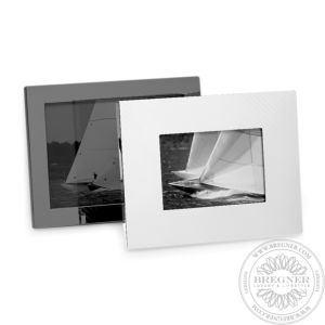 Picture frame hatched 9 x 13 cm