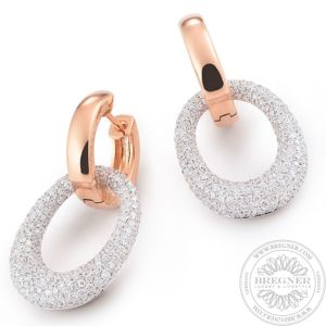 Earrings O-Collection