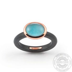 Ring Amici Steel