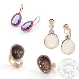 Earrings Gioia