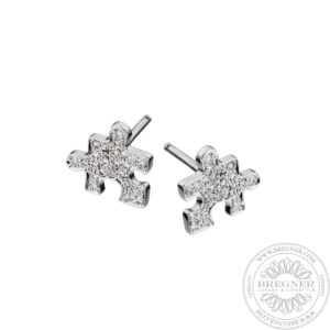 Earrings Mini Puzzle