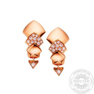 Earrings Python