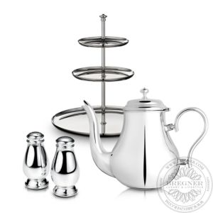 Albi Silver-plated