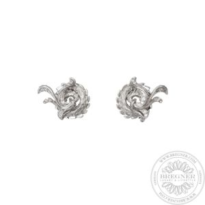 Earrings Dragones de Fuego