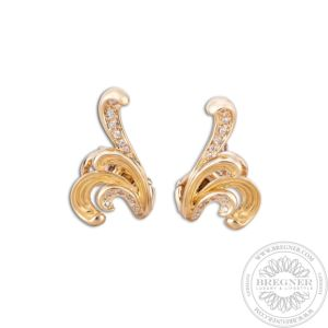 Earrings Origen