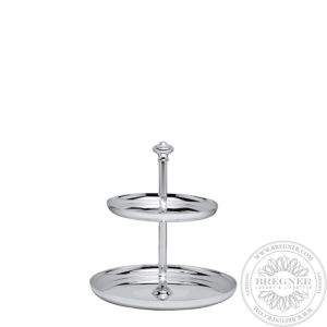 Pastry Stand 2 tiers 14,6 cm