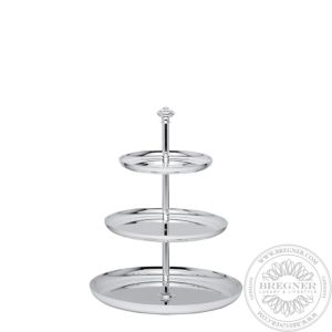 Pastry Stand 3 tiers 23,8 cm