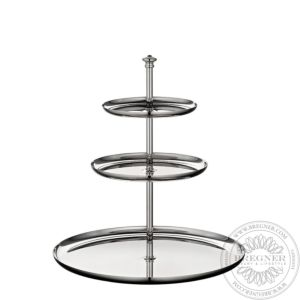 Pastry Stand 3 tiers LS 30,5 cm