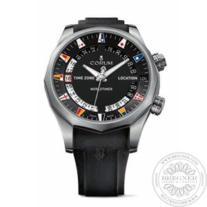 Admiral Legend 47 Worldtimer