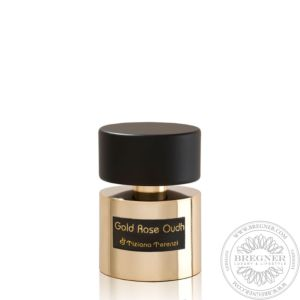 Gold Rose Oudh Parfum 100 ml