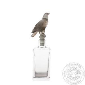 Eagle decanter 35 cm