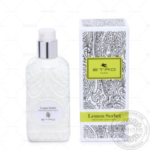 Lemon Sorbet Body Milk 250ml