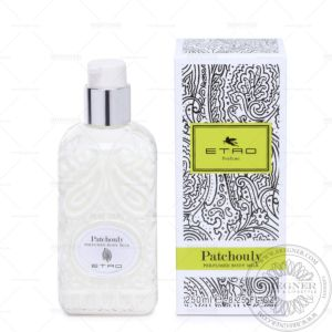 Patchouly Body Milk 250ml