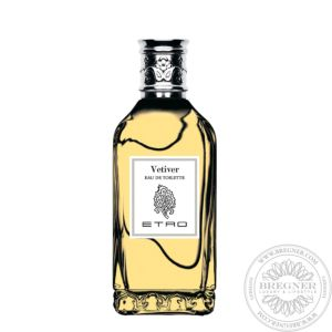 Vetiver Eau de Toilette (EdT) 100ml