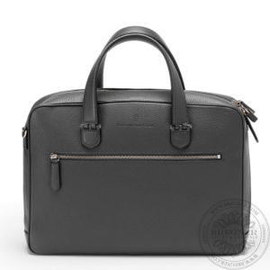 Briefcase with one compartment 42 cm