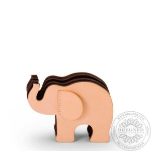 Pen holder Elephant Small 16,5 cm