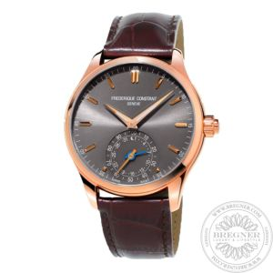 Horological Smartwatch Gents Classics Uhr