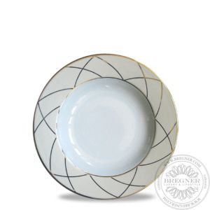 Set of 6 Soup Plates 24 cm