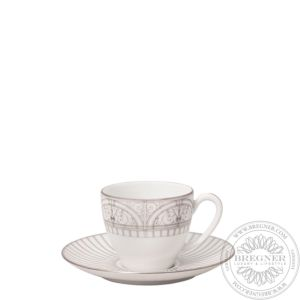 Coffee Cup and Saucer 0,1 L