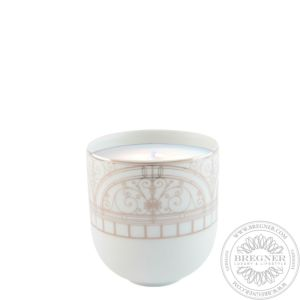 Tall Scented Candle Platine 9 cm