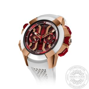 Epic-X Chrono Rose Gold