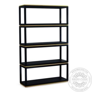 Bookcase Matrix S 163 cm