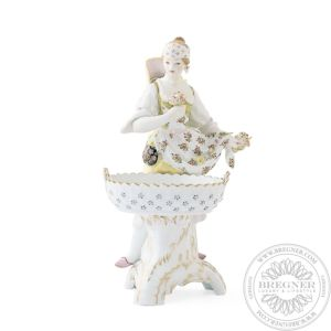 Wine-Grower Figurine - Spring