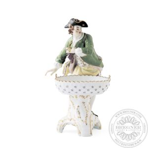 Wine-Grower Figurine - Autumn