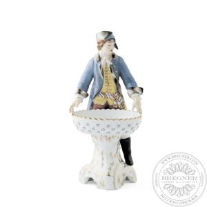 Wine-Grower Figurine - Winter
