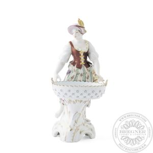 Wine-Grower Figurine - Summer