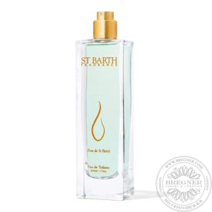 Eau de Toilette Eau de St Barth 50 ml