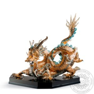 Great Dragon (Golden)