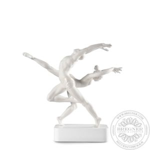 The Art of Movement Dancers Figurine