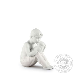 Welcome home Children Figurine