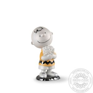 Charlie Brown Figurine