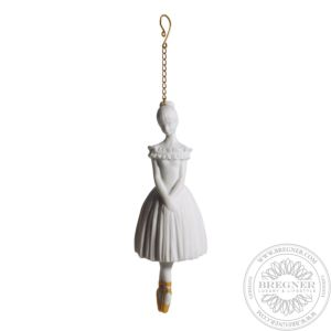 Ballerina - Ornament