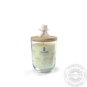 Missing You Candle. Mediterranean Beach Scent