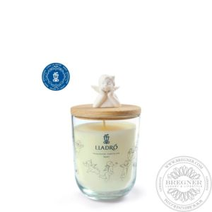 Missing You Candle. Night Approaches Scent