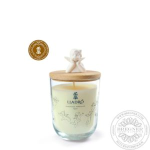 Missing You Candle. Unbreakable Spirit Scent