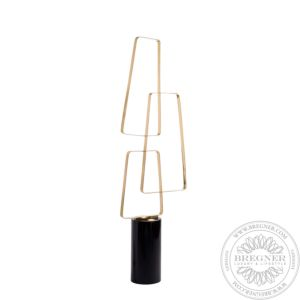 Floor lamp STANISLAS