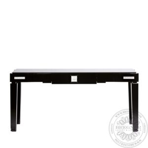 Masque de Femme console table