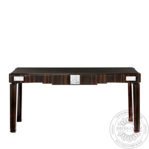 Roses console table